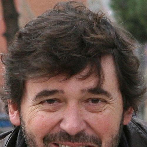 Pablo Azorin Williams