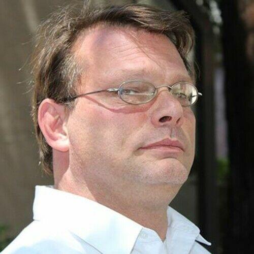 Steve McCarty