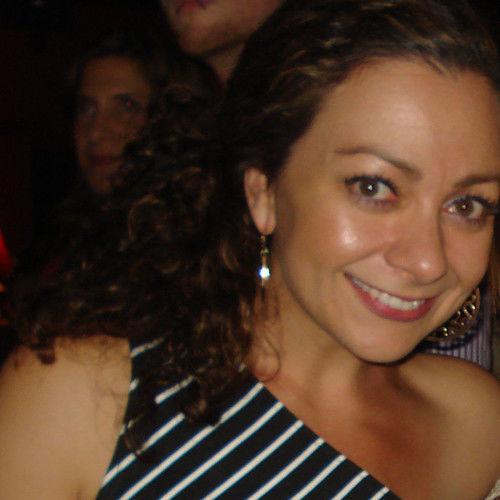 Tatyana Terzopoulos
