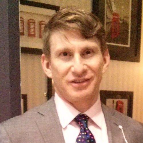 Dave Jay Gerstein