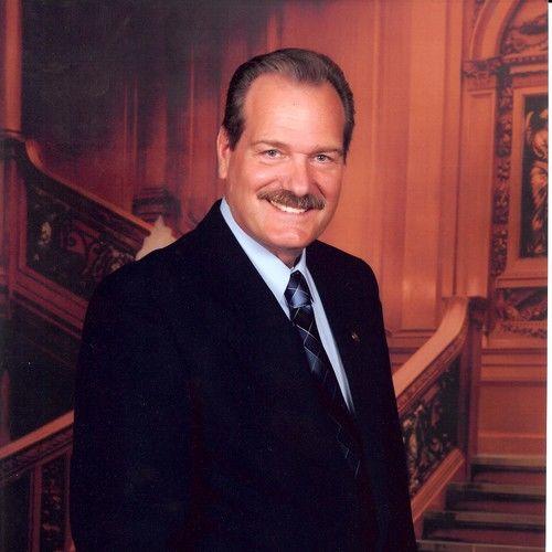 Larry Kagele
