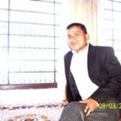 Manvendra Singh Nayal