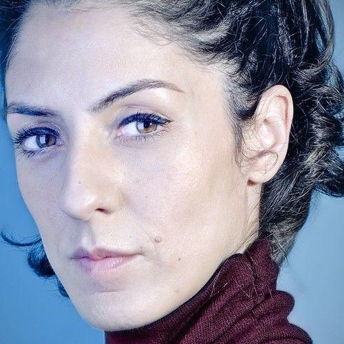 Victoria Pérez