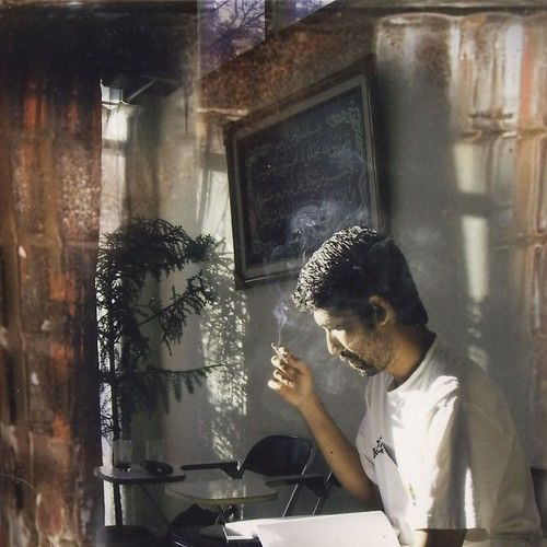 Sirojuddin Ahmad