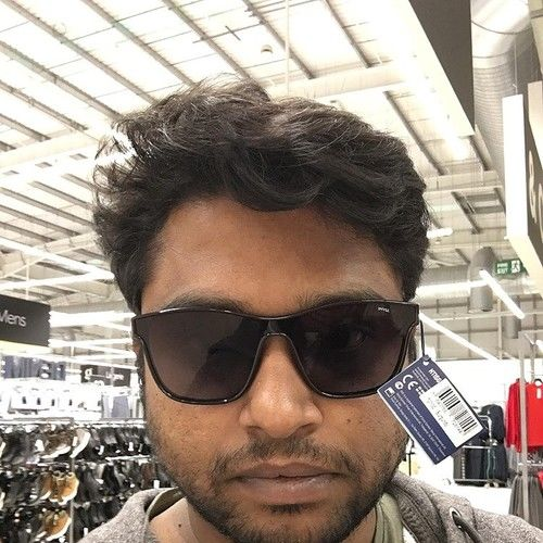 Suresh Seetharaman