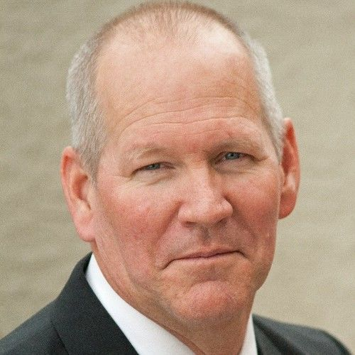 Kevin P Manning