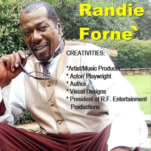 Randie Forne