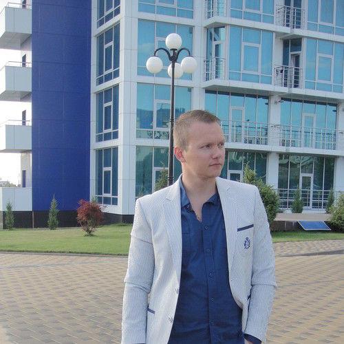Yevgen Chygrynskyy