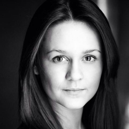 Charlotte Lily Hilditch