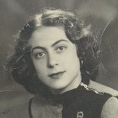 Flor Rubina