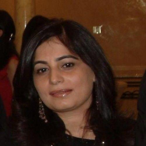 Vanita Kapoor