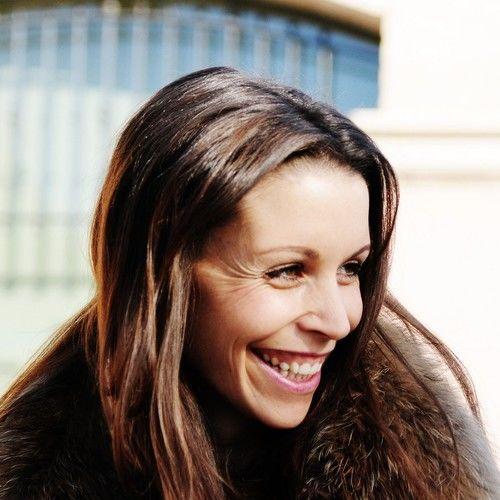 Martina Schoelzhorn