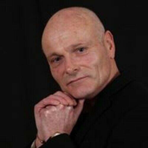 Peter Stewart Kelbie