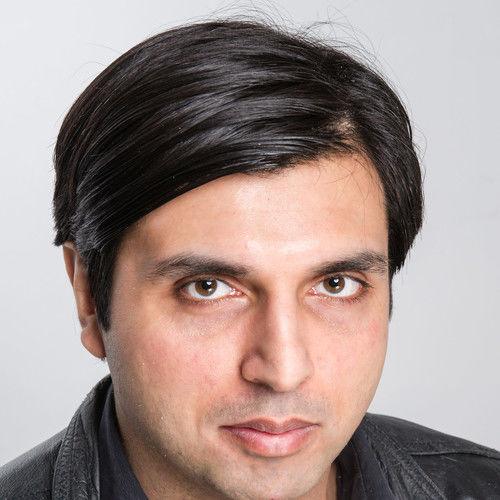 Rizwan Anjum Khan