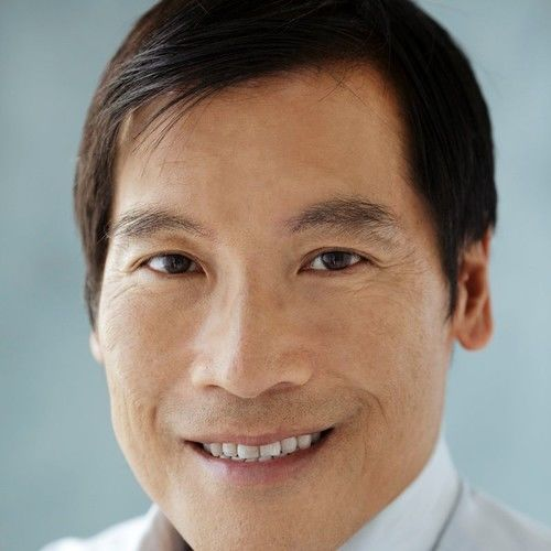 Vincent Leong