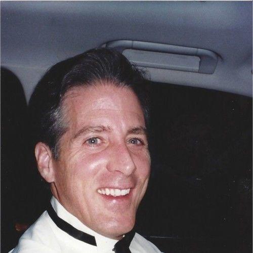 Ron Beryman