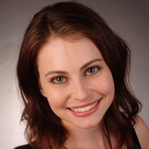 Alicia Ivanhoe