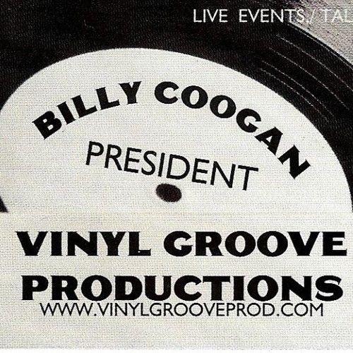 Billy Jon Coogan