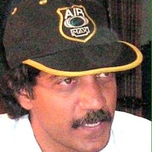 RebelRavi Kumar