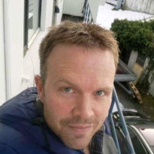 Anders A Hagen