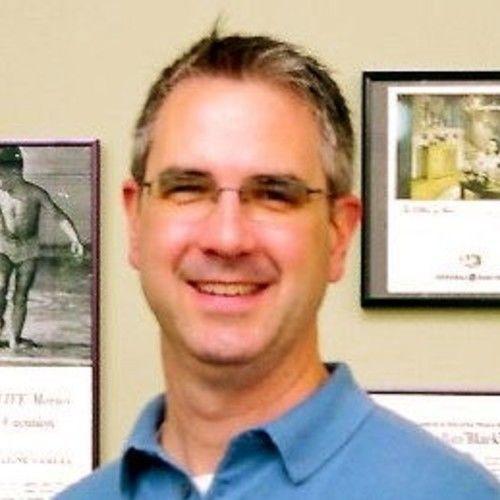 Jeff Drake
