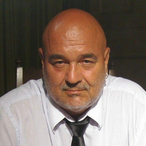 Donald Ribarchak