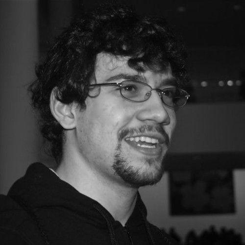 Bryan Ribeiro