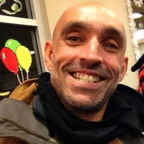 Alexandre Rossi