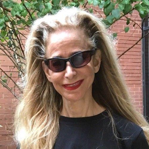 Susan Lipschutz Kaufman