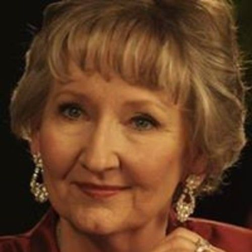 Ann Ayres