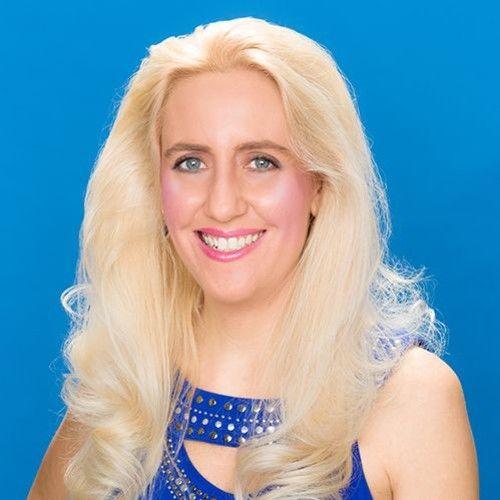 Lisa Rysinger