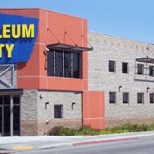 Linoleum City Inc.