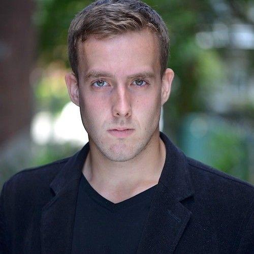 Kyle Gregor-Pearse