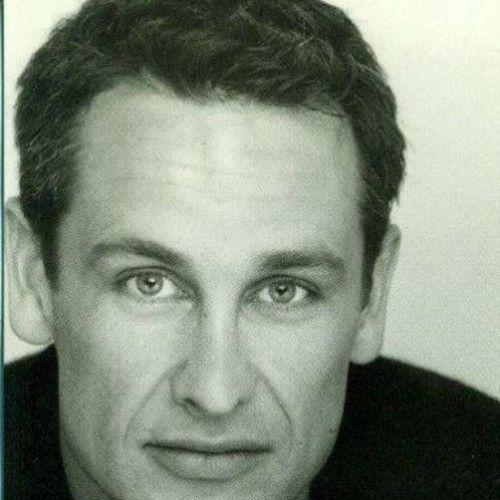 Mark Conley