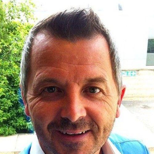 Steve Brand