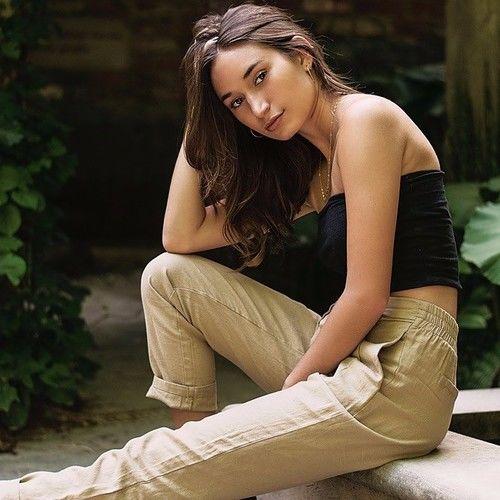 Megan Shahroozi