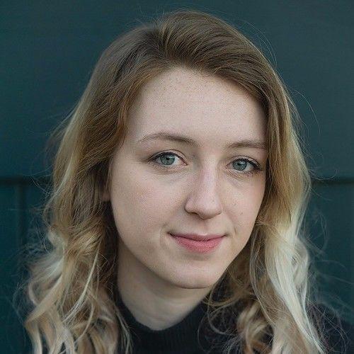 Maddie Weigelt