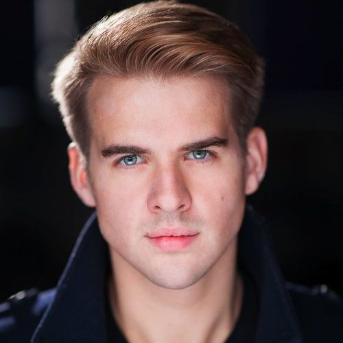 Joshua Little