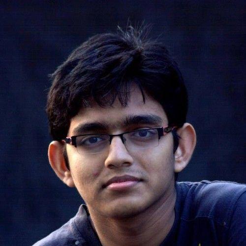 Nilay Majumder
