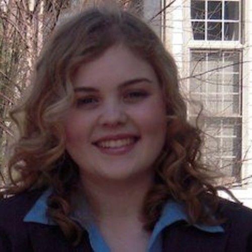 Katelyn Thomas