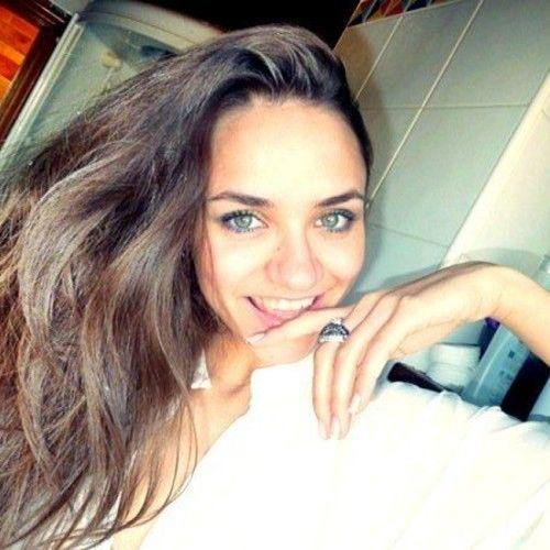 Milana Saveleva