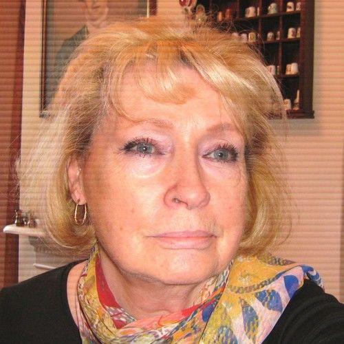 Jeanne Valentine