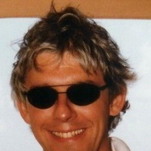 Stewart Fergus