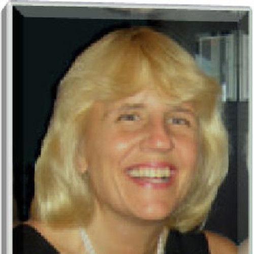 Julianne Wargren