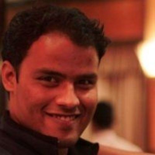 Rahul Vellithodi