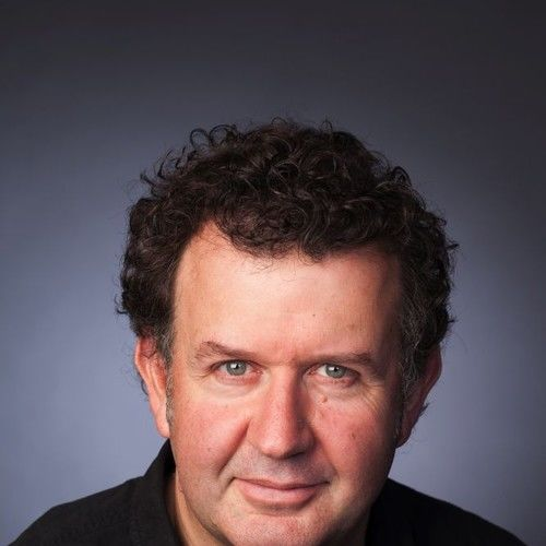 Francis Greenslade