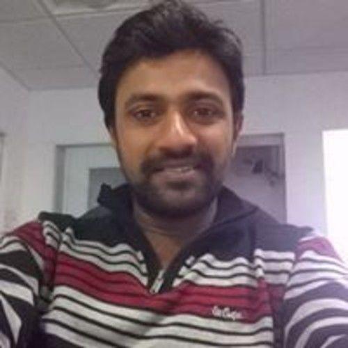 Amith Desai