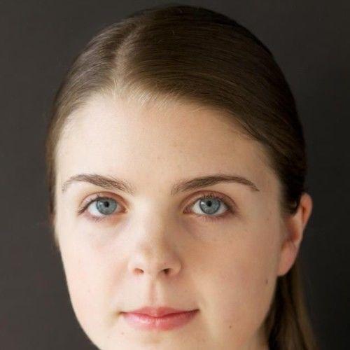 Gillian Mariner Gordon