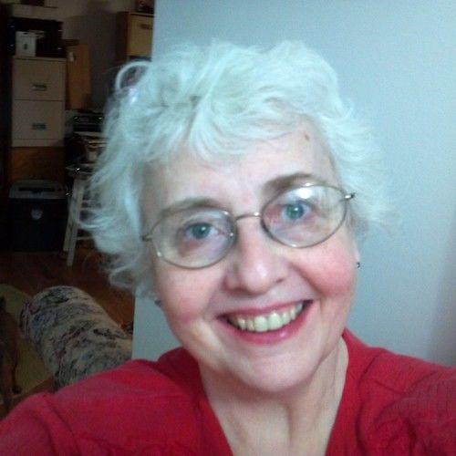Sue Klaus