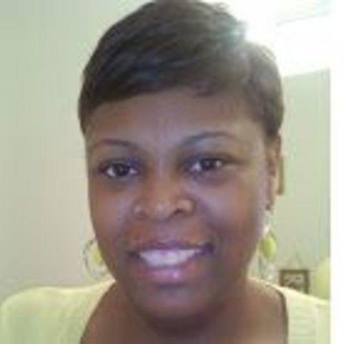 Kenya Dillard